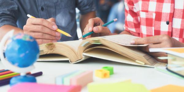 Como estudar para o ENEM?