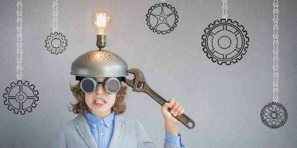 Como estimular a criatividade?