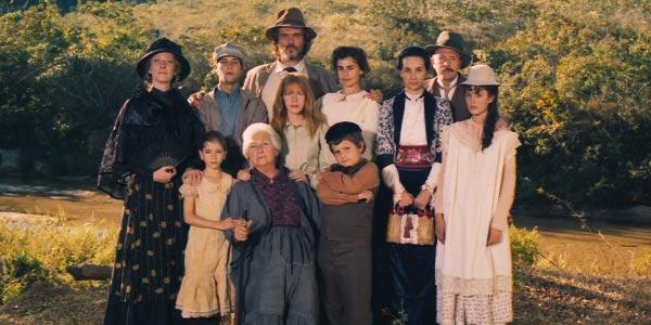 Família de Helena Morley vivendo em Diamantina