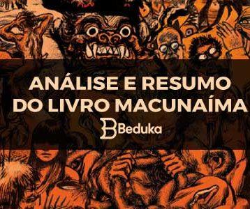 ANÁLISE-E-RESUMO-DO-LIVRO-MACUNAÍMA