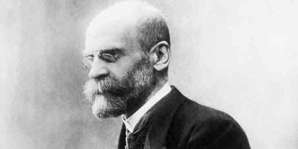 Principais ideias de Émile Durkheim