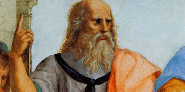 principais ideias de Platão