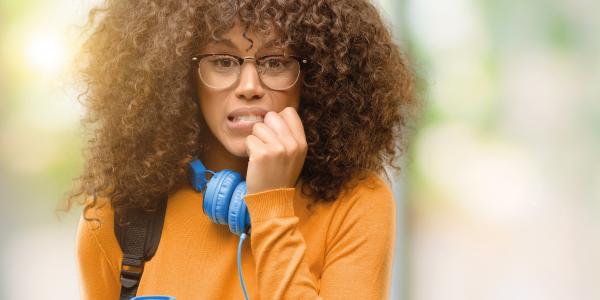 Como controlar a ansiedade antes do ENEM 2019?