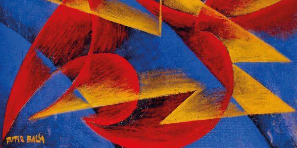 Quais os principais autores do futurismo?