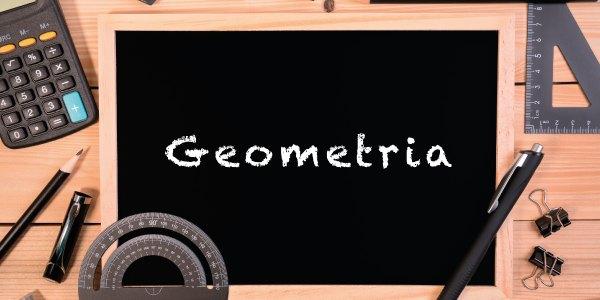 Como aprender geometria?