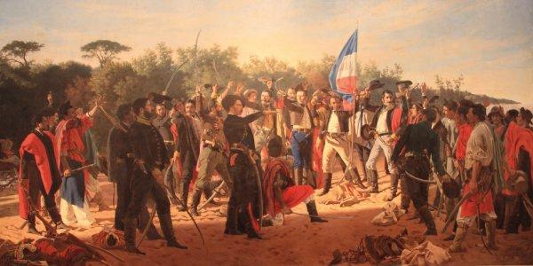 questões sobre a colonização da América Espanhola