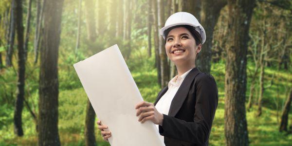 Profissões ligadas ao meio ambiente