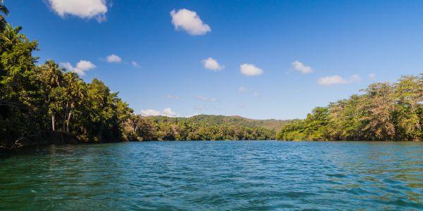 Quais são os principais rios brasileiros?