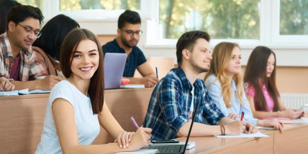 Exemplos de faculdades que aceitam FIES