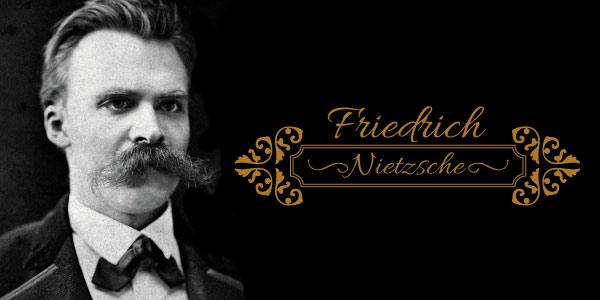 Questões de vestibular sobre Nietzsche
