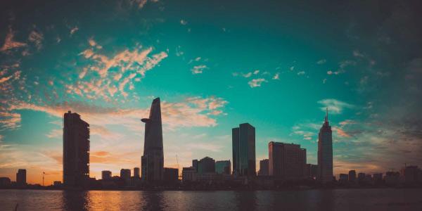Questões de vestibular sobre urbanização