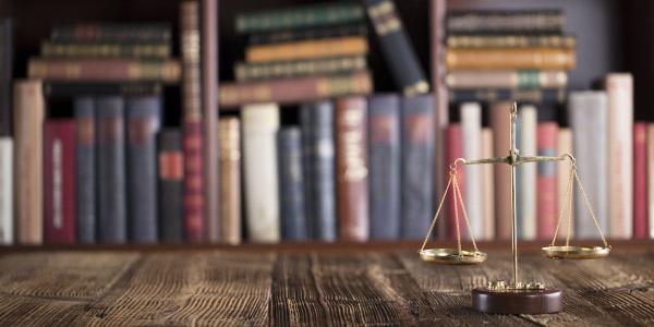 Descubra como é o curso de direito