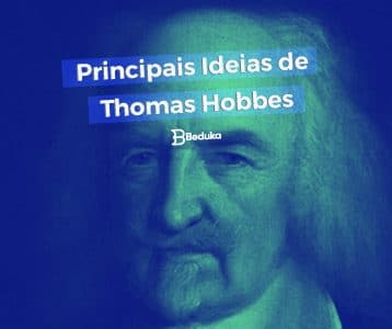As Principais Ideias de Thomas Hobbes