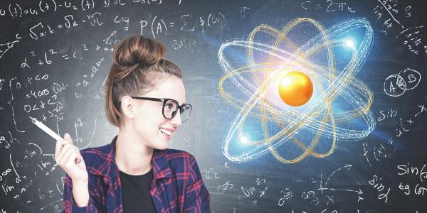 O que é um átomo neutro