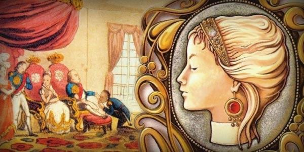 Resumo do livro Senhora de José de Alencar
