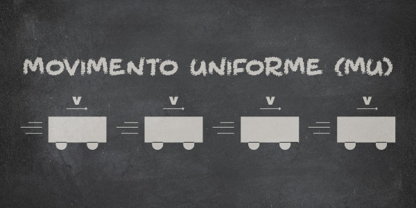 Qual a definição de Movimento Uniforme