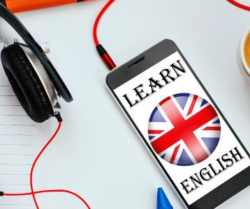 Aplicativos para estudar inglês