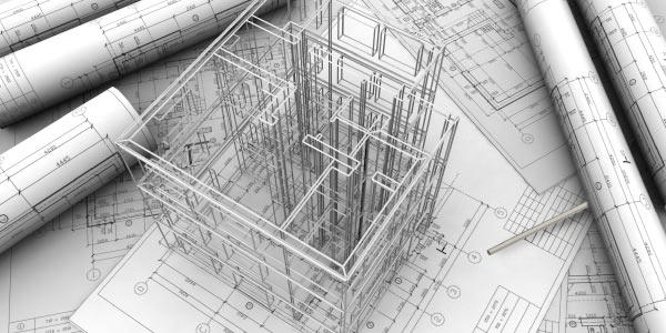 Como é o curso de arquitetura