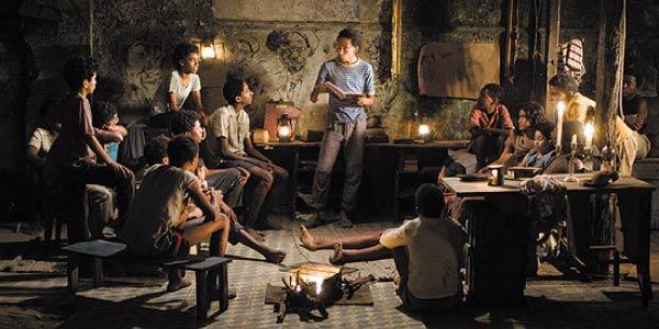 Grupo dos meninos abandonados na Bahia em Capitães da areia de Jorge Amado
