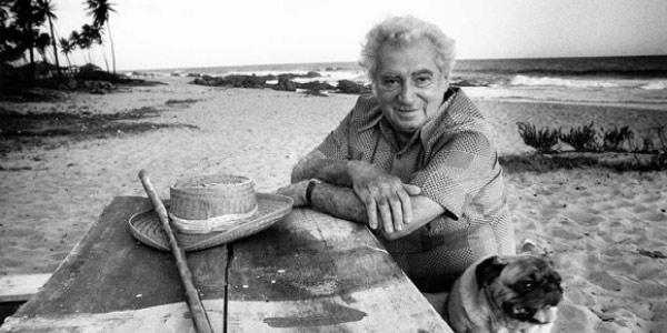 Jorge amado autor de Capitães da Areia Resumo e Análise do Beduka