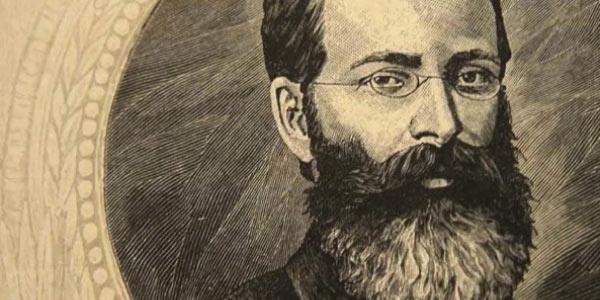 José de Alencar no resumo de Iracema do Beduka