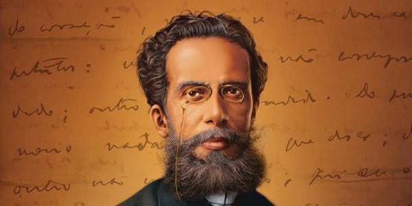 Machado de Assis autor de Memórias Póstumas de Brás Cubas