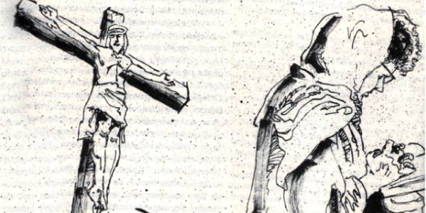 Todorico Raposo viaja até Jerusalém em A relíquia