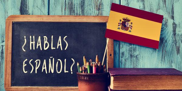 Espanhol no enem