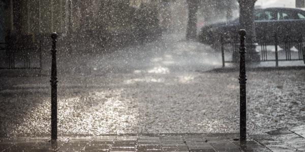 O que é Chuva Ácida?