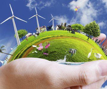 Exercícios sobre Energia Renováveis e Não Renováveis