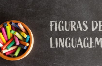 Exercícios de Figuras de Linguagem