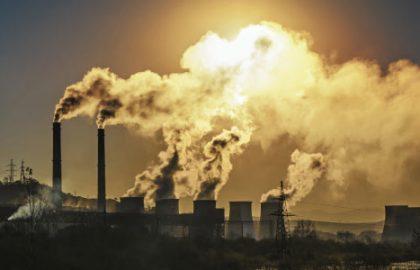 Fontes de energia não-renováveis