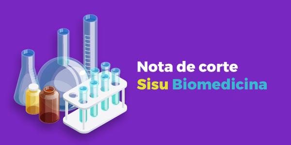 Nota de corte sisu biomedicina