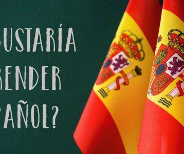 Séries para aprender Espanhol