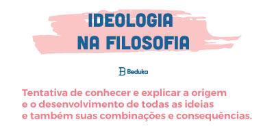 Ideologia na filosofia