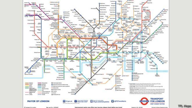 mapa topologico