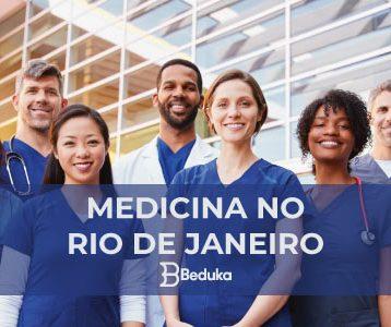 CONHEÇA AS MELHORES FACULDADES DE MEDICINA NO RIO DE JANEIRO