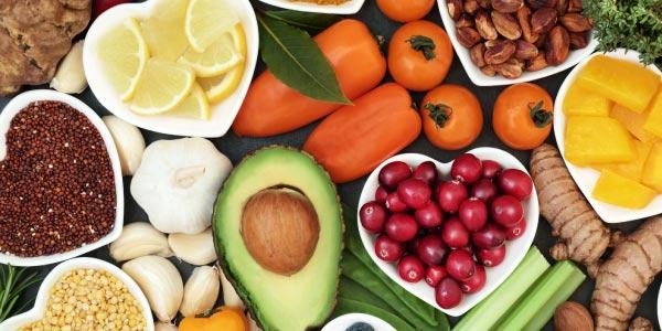 O que faz um nutricionista