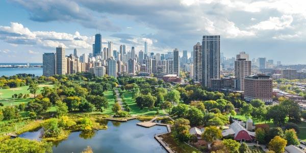 O que significa urbanização