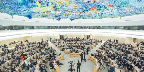 Respeito aos direitos humanos na proposta de intervenção