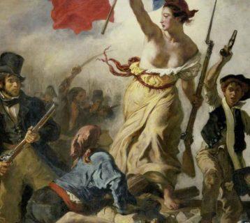 Resumo da Revolução Francesa e principais características