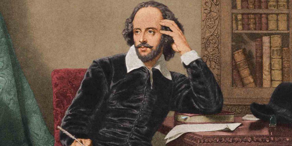 Shakspeare no renascimento literário