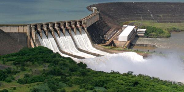 energia hidroeletrica
