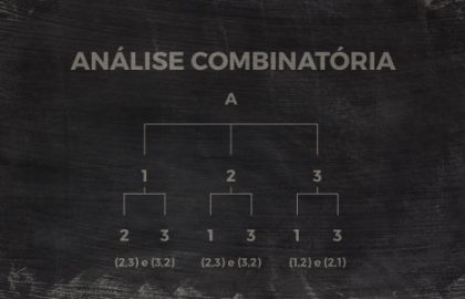 resumo de analise combinatoria