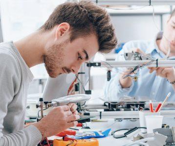 Nota de corte para Engenharia de Produção