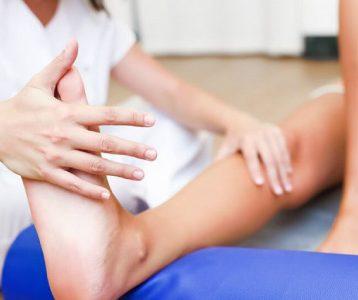 Nota de corte para Fisioterapia