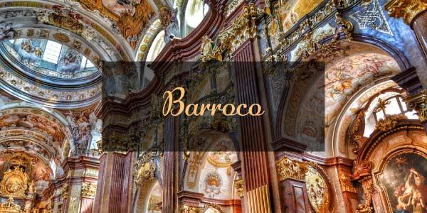O que foi o Barroco?