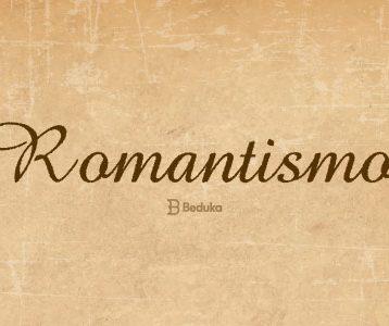 O que foi o Romantismo?