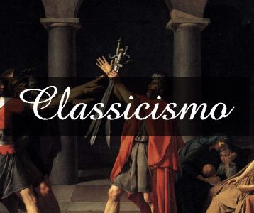 Resumo do Classicismo