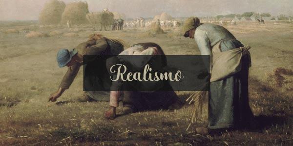 Resumo do Realismo